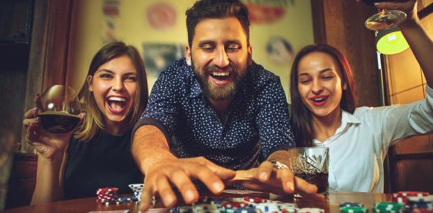 giocare a blackjack online